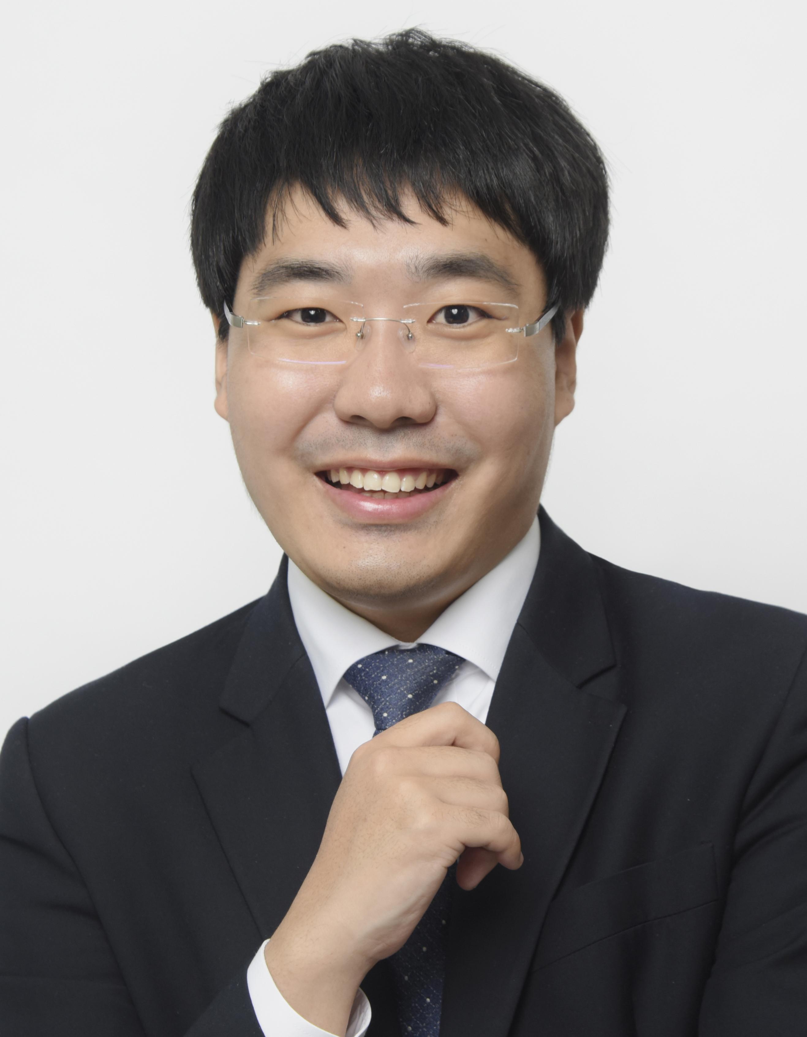 박현수 전도사님1