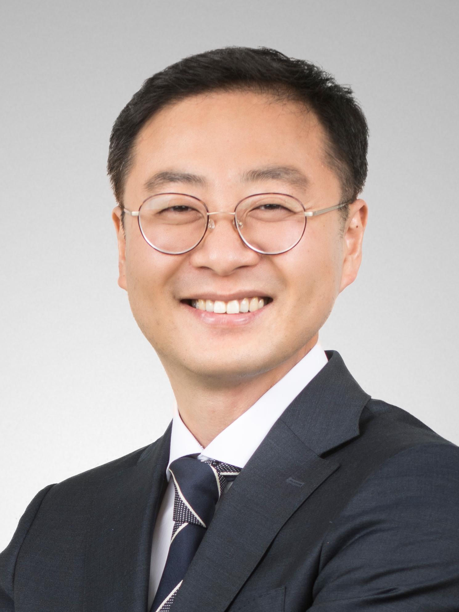 조동호 목사님